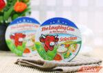 Bà bầu ăn phô mai con bò cười trong thời gian mang thai có tốt không?