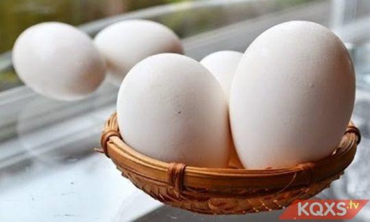 Bà bầu ăn trứng ngỗng có tác dụng gì & ăn như thế nào tốt cho thai nhi?