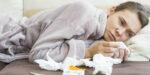 Bà bầu bị cảm cúm có được uống thuốc không?