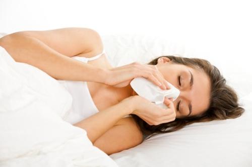 Bị cúm nhẹ khi mang thai 3 tháng đầu cũng rất nguy hiểm