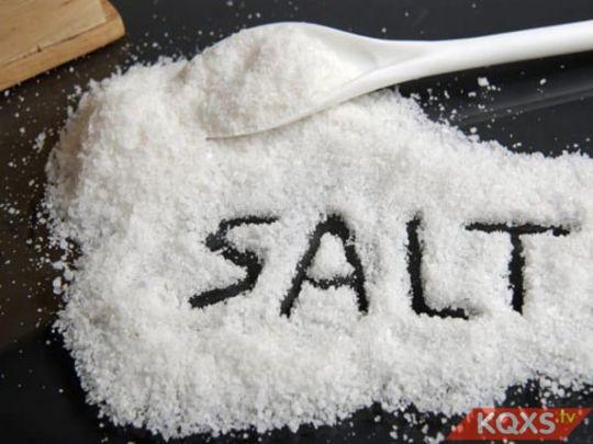 Bà bầu nên dùng muối ăn một lượng bao nhiêu mỗi ngày là vừa đủ?