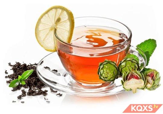 Bà bầu uống trà atiso có tác dụng gì với sức khỏe & thai nhi?