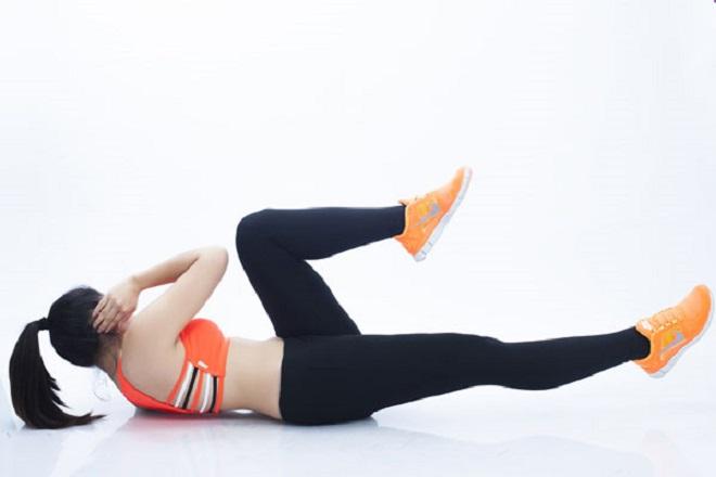 Bài tập về hông
