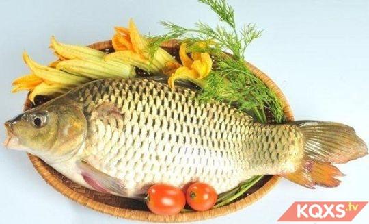Bài thuốc an thai từ cá chép ngon bổ dưỡng nhất cho bà bầu