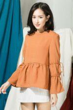 Bán áo công sở nữ đẹp: Điểm danh shop bán áo công sở nữ đẹp từ bình dân đến cao cấp