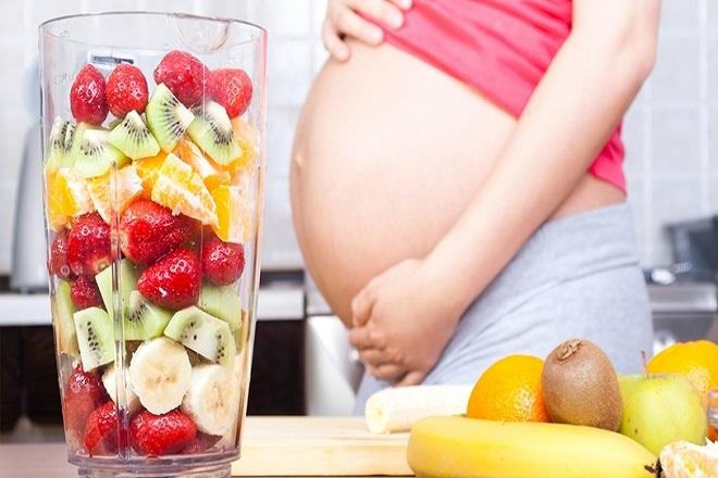 5 nguyên tắc dinh dưỡng cho bà bầu ăn chay trường an toàn tốt nhất cần nắm rõ