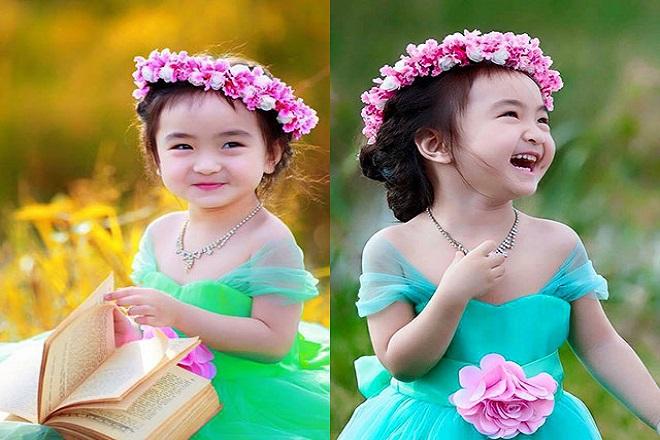 Cách đặt tên cho con gái tên An hay mang đầy ý nghĩa yêu thương và ấm áp