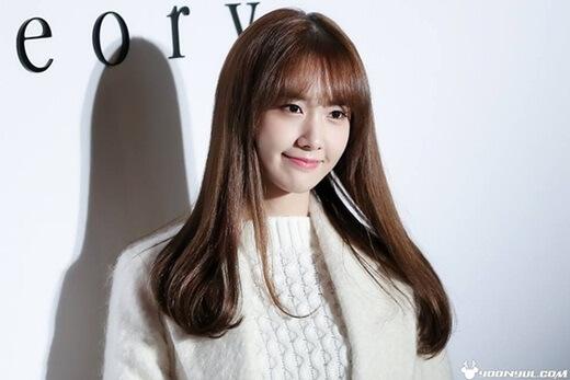 BST 10 kiểu tóc dài duỗi thẳng đẹp Hàn Quốc hè 2021 thu hút mọi ánh nhìn