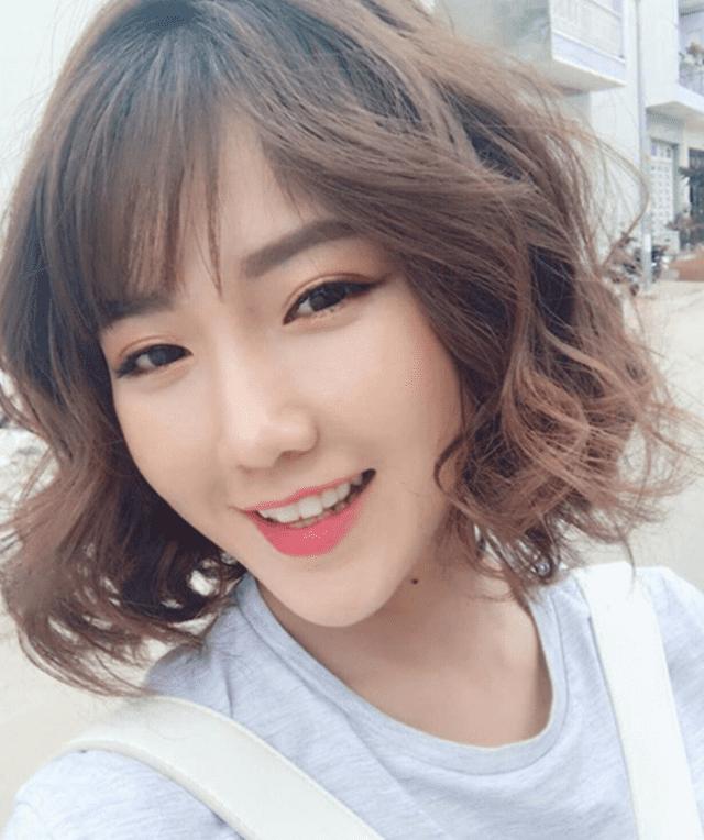 Top 15 kiểu tóc đẹp ngắn ngang vai Hàn Quốc giới trẻ ưa chuộng nhất hè 2021