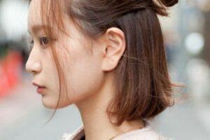 BST 16 kiểu tóc ngắn đẹp cho tuổi 30 – 40 tôn lên vẻ cuốn hút tiềm ẩn