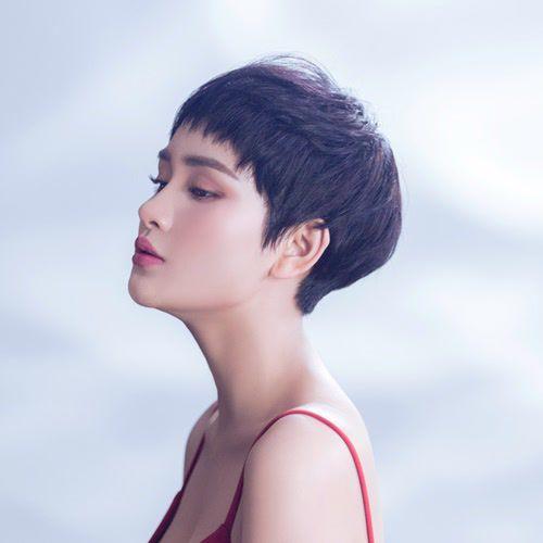 BST 16 kiểu tóc ngắn đẹp cho tuổi 30 - 40 tôn lên vẻ cuốn hút tiềm ẩn