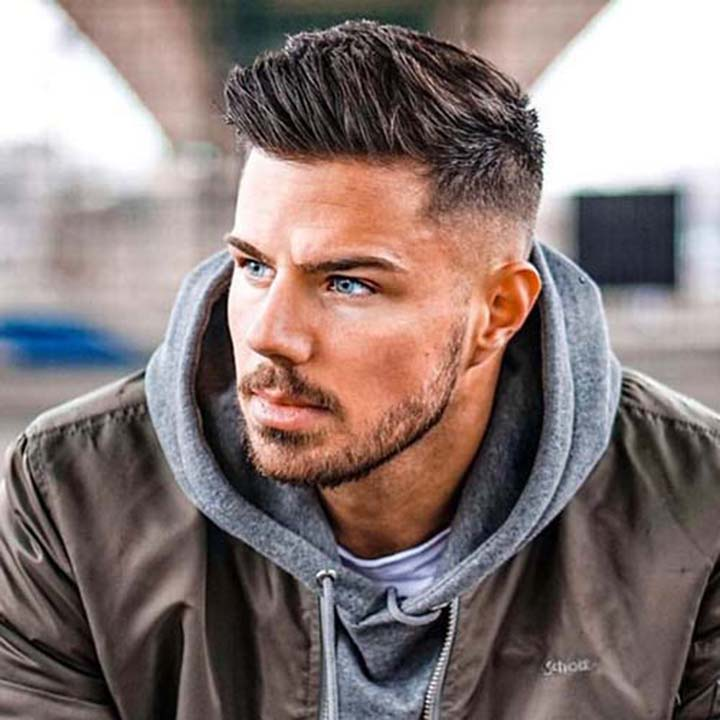 BST 49 kiểu tóc nam đẹp dành cho khuôn mặt dài hè 2021 bạn phải biết