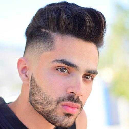Các kiểu tóc nam Undercut đẹp nhất hè 2021 phải thử một lần