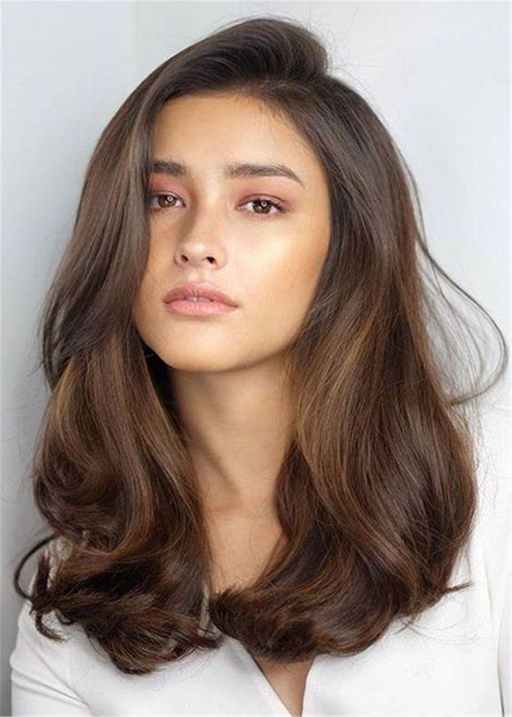 BST 50 kiểu tóc đẹp cho tuổi 35 diện hè năm 2021 mặt nào cũng hợp