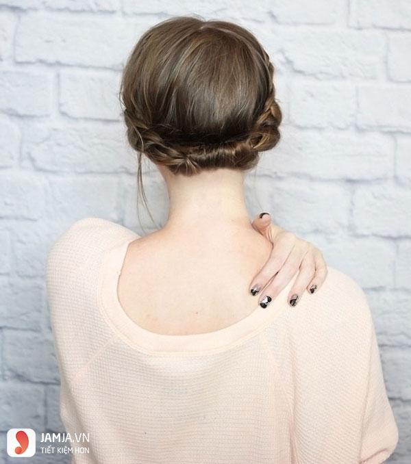 Top 55 kiểu tóc ngắn đẹp cho mặt tròn trán cao ưa chuộng nhất hề 2021