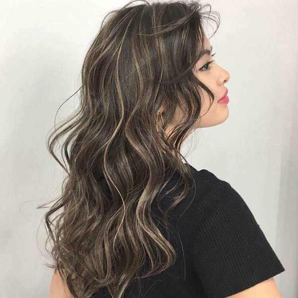 BST 65 màu tóc đẹp xu hướng 2021 khiến bạn trông thật trendy