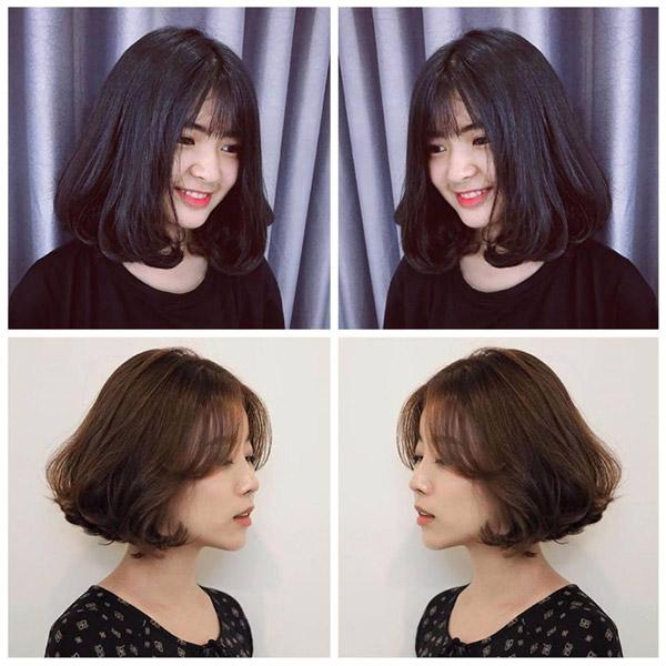 Những màu tóc nhuộm đẹp dự kiến sẽ lên ngôi mùa hè 2021 hợp với làn da Châu Á 1