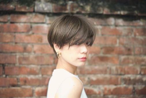 BST 9 kiểu tóc tém nữ cá tính đẹp 2021 cho gương mặt tròn