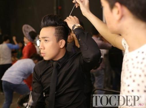 Những kiểu tóc undercut nam đẹp các sao Việt yêu thích nhất
