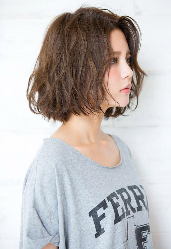 BST 28 kiểu tóc ngắn đẹp nhất 2021 đang làm điên đảo giới trẻ mùa hè này