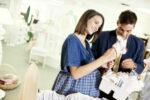 Các cột mốc ấn tượng trong thai kỳ mẹ bầu không thể quên