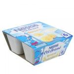 Các loại sữa chua cho bé dưới 1 tuổi tốt, an toàn nhất hiện nay