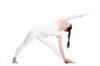 Cách giúp ngực bị chảy xệ sau khi sinh trở nên căng tròn bằng những bài tập yoga
