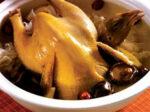 Cách hầm gà ác tiềm thuốc bắc thơm ngon giữ được vị thuốc