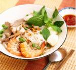 Bật mí công thức nấu hủ tiếu Nam Vang của người Cam chính hiệu