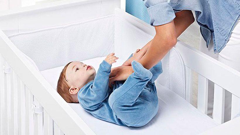 Hướng dẫn cách chăm sóc cho trẻ sơ sinh 4 tháng tuổi