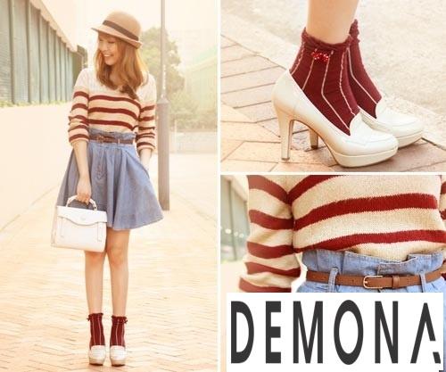 Tuyển tập chân váy xòe ngắn đẹp chinh phục mọi phong cách hè 2019 phần 6