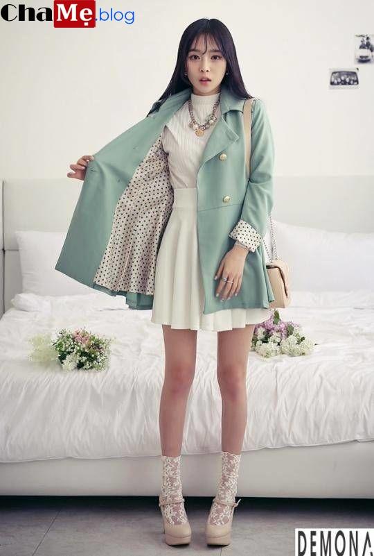 Chiêm ngưỡng áo khoác dạ nữ sài gòn tphcm dáng ngắn đẹp ấm áp ngày lạnh đông 2021 - 2022