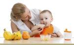 Cho bé 6 tháng ăn chuối như thế nào