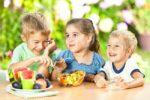 Cho bé ăn gì để tăng cân nhanh& phát triển chiều cao toàn diện