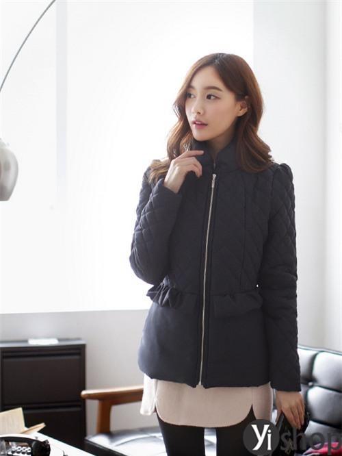 Chọn áo khoác phao nữ hàn quốc đẹp hợp mốt mùa đông 2021 - 2022 phần 4