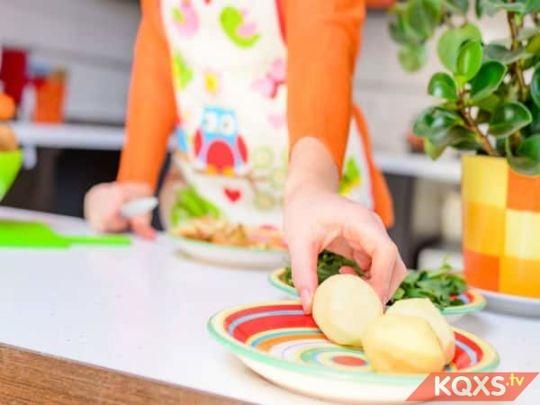 Có nên ăn khoai tây chiên khi mang thai không?
