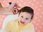 Có nên cắt tóc máu cho trẻ sơ sinh không?