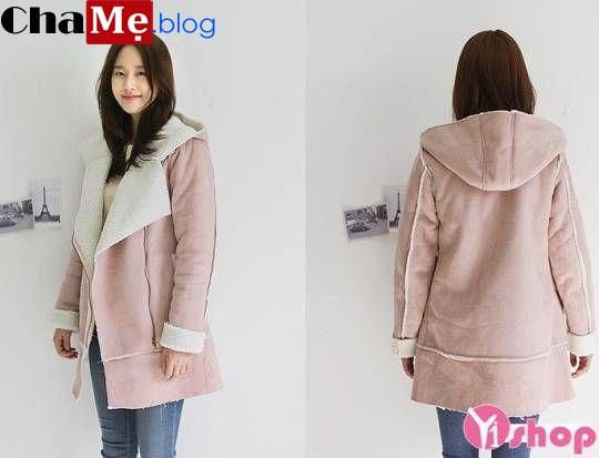 Cực hot áo khoác nữ công sở kiểu mới đẹp khiến ai cũng mê thu đông 2021 - 2022