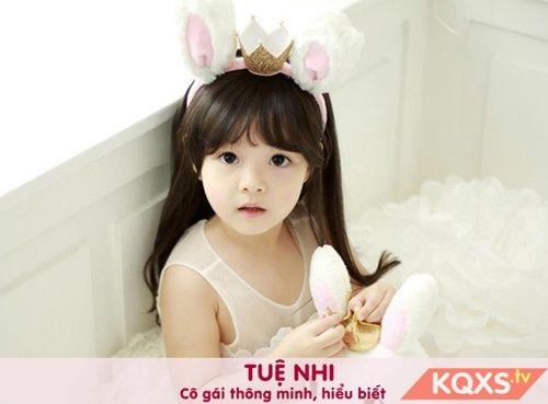 Đặt tên cho con gái 2021 Tân Sửu hợp cung, hợp tuổi cả đời bình an