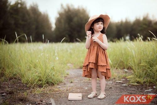 Cách đặt tên ở nhà cho con gái 2021 Tân Sửu dễ gọi và dễ nuôi nhất