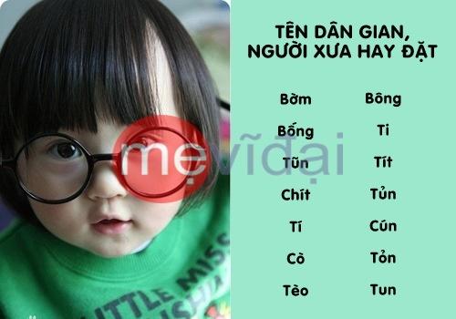 Đặt tên ở nhà cho con trai & bé gái 2021 Tân Sửu thật hay đẹp dễ thương