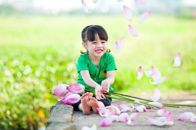 Đặt tên Tiếng Việt cho con trai gái hay nhất từ trước tới nay