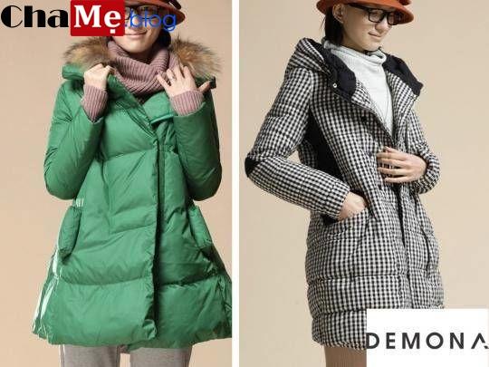 Điểm danh 3 kiểu áo khoác nữ hàn quốc đẹp nên có trong tủ đồ đông 2021 - 2022