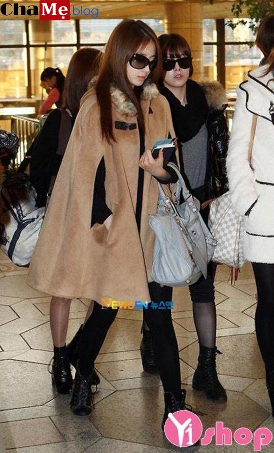 Diện áo khoác dạ nữ sài gòn tphcm xì tai đẹp đông 2021 - 2022 gout thời trang chất nhất quả đất