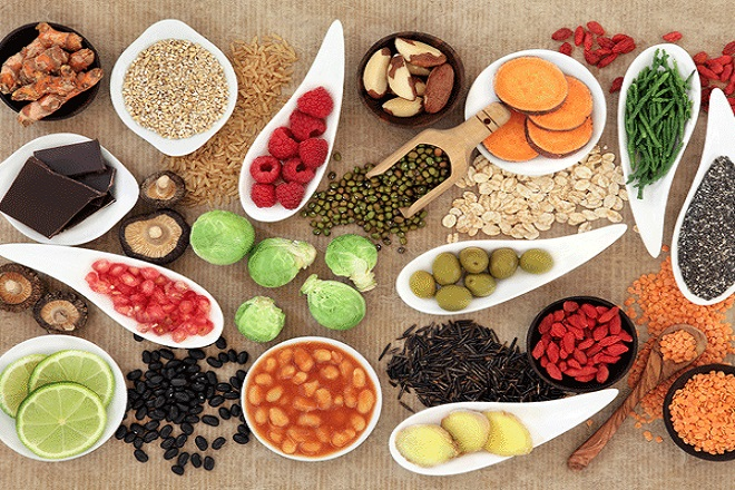 dinh dưỡng sau sinh mổ