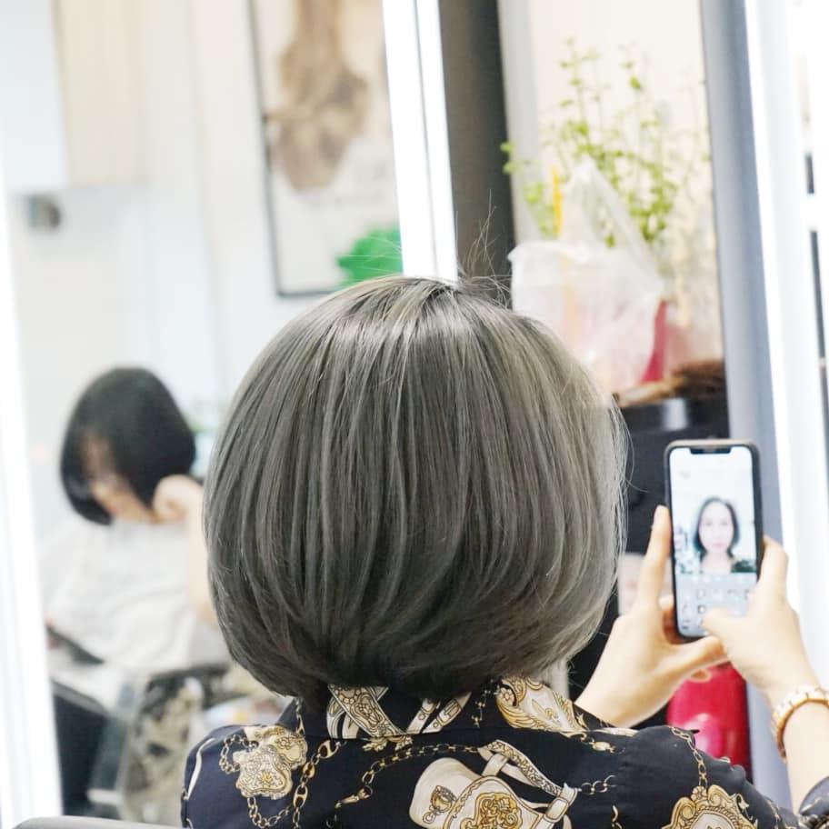 Gợi ý 8 địa chỉ nhuộm tócombre, balayage đẹp nhất ở TPHCM bạn không thể bỏ qua