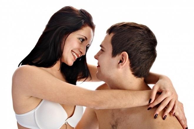 Ham muốn tình dục tăng cao
