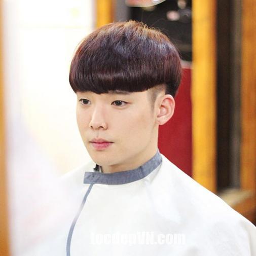 Top 45 kiểu tóc nam đẹp sao Hàn Quốc 2021 phù hợp với từng khuôn mặt