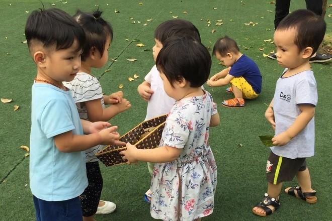 kỹ năng sống – kỹ năng tương tác