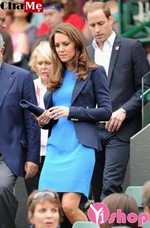 Loạt hình chứng minh áo khoác blazer nữ màu xanh đẹp đông 2021 - 2022 đang hot